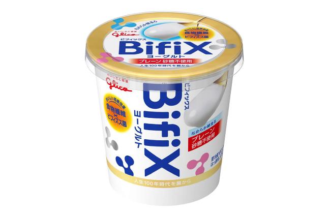 グリコの「BifiX」
