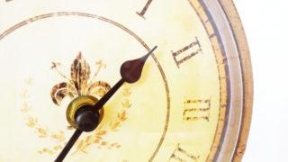 時間栄養学