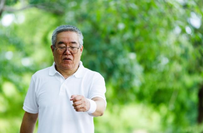 糖尿病に効果的な運動