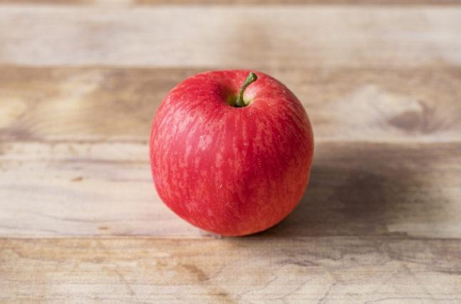 りんごの栄養効果