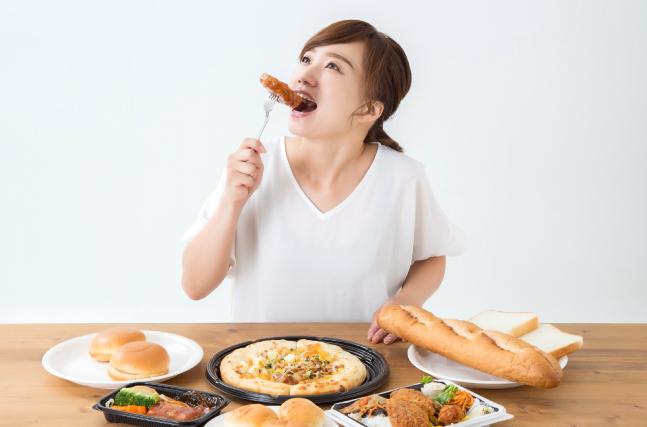 太りにくい腸内環境とは