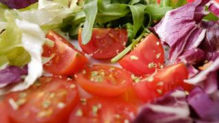 生で食べる野菜