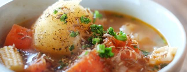 デトックススープの作り方