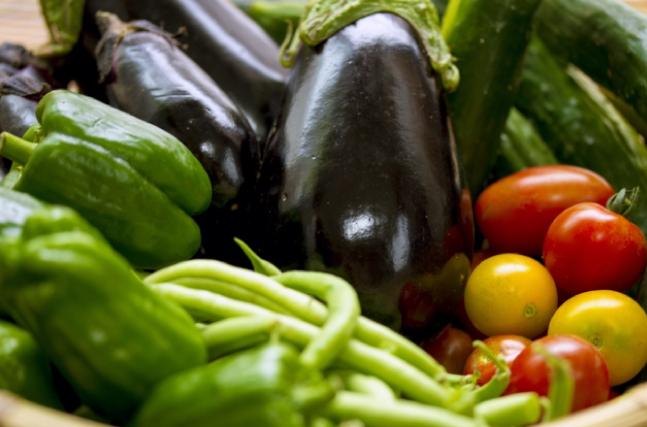 基礎代謝を上げる食材