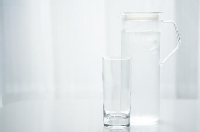 水を飲むタイミングや量について