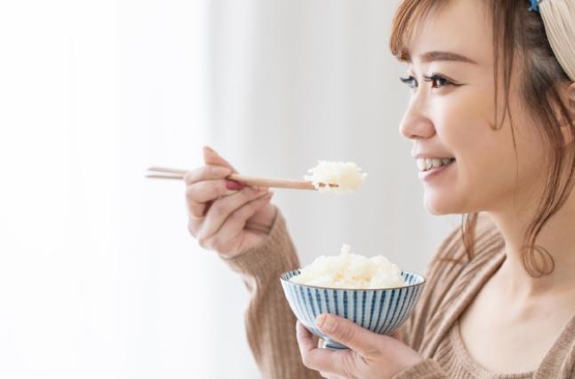 健康を意識した食事方法