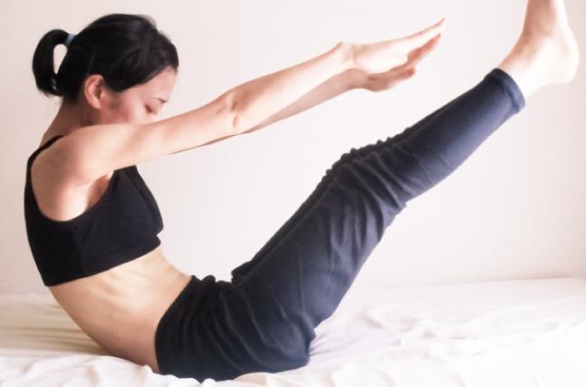 柔軟性の役割