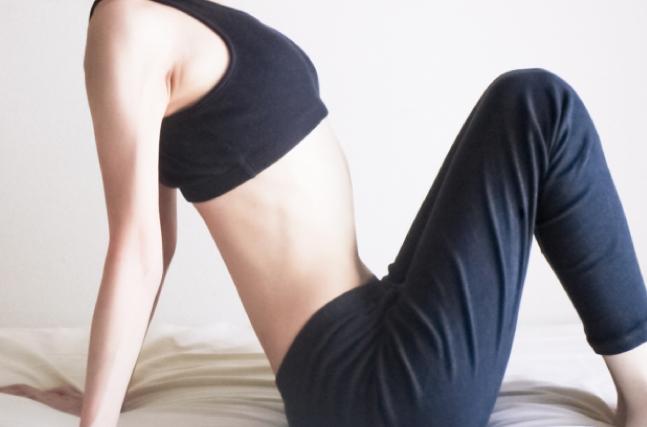 柔らかい箇所別の健康効果