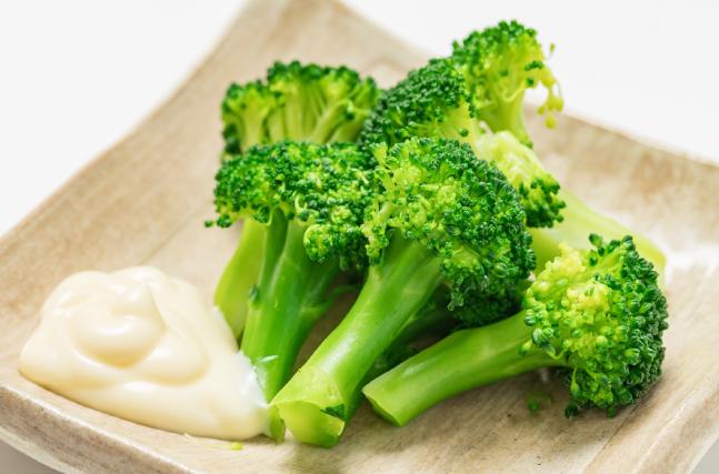 ブロッコリーの優れた栄養素とは?