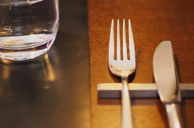 ダイエット中の外食について