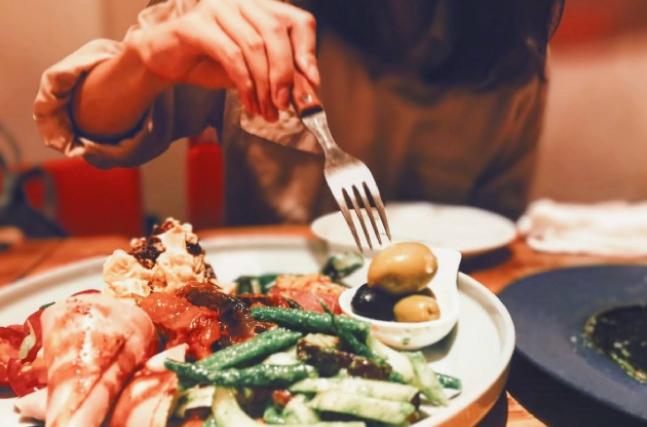 ダイエット中の外食まとめ