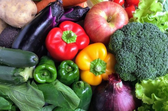 色々な野菜