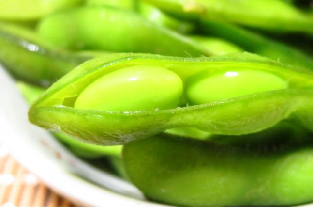 枝豆の優れた栄養素とは