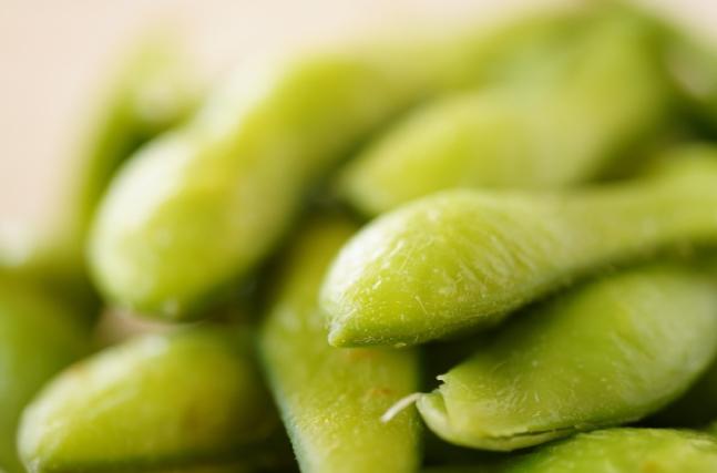 枝豆の栄養を逃がさない!選び方と調理のコツ