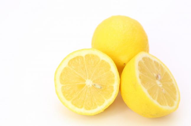 レモンの選び方と調理のコツ