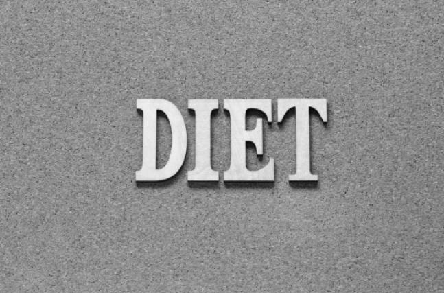 ダイエットまとめ