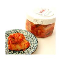 信州望月高原の白菜キムチ