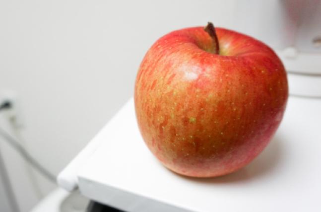 りんごの栄養