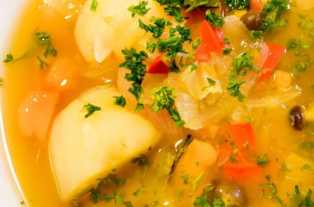 脂肪燃焼スープはまずい