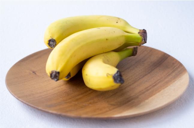 バナナの魅力